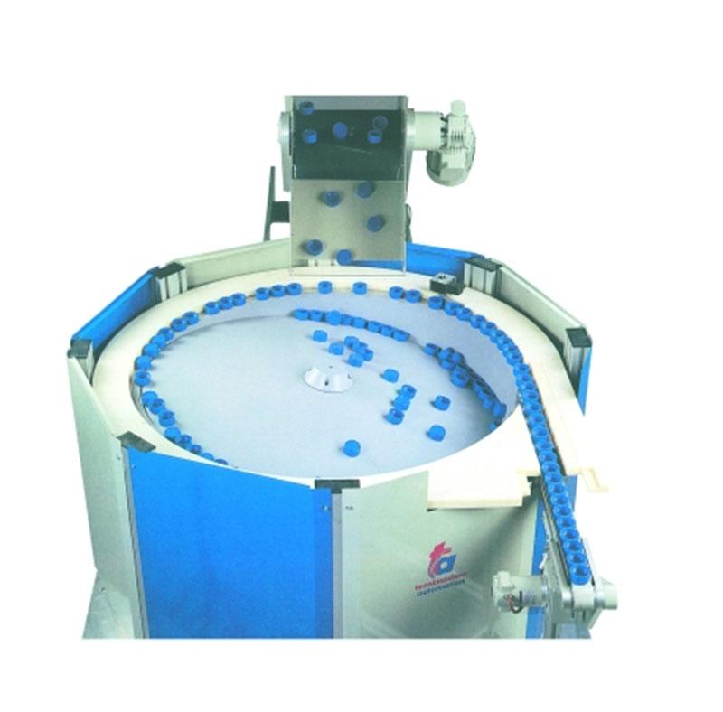 Bols centrifuges BC